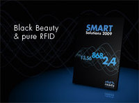 RFID pur - SMART Solutions 2009