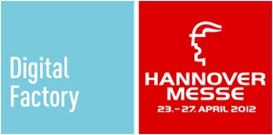 Demand Software Solutions stellt auf der Hannover Messe u.a. Branchenlösungen für mittelständische Fertiger vor