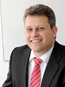 Frank Brieger, Geschäftsführer der Condast GmbH
