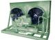 The new BITZER condensing unit LH265E is ideal for use in hot regions in particular