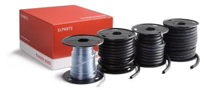 Comprehensive range of hoses