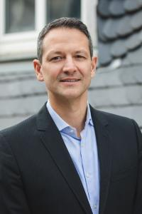 Tim Walter, Business Unit Manager Sales der Abteilung Pharma/Biotech bei io-consultants. Copyright Bild:  www.danilofloreani.com.