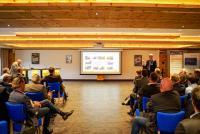 VPP-Event ORTEN Electric-Trucks 09.10.2019