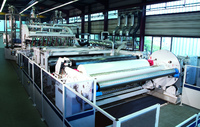 Brückner Formtec sells 3.6 m CPP Extrusion Line for the Japanese Market