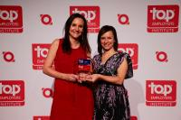 Top Employer: TCS-Recruitingleiterin Helene Bauermeister