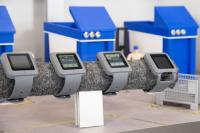 Smartwatches sorgen für Überblick und Transparenz in der Produktion © Fraunhofer IIS/Paul Pulkert