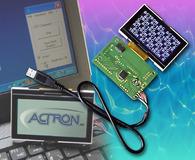 USB CSTN Display Kit