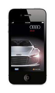 NAVIGON and Audi Provide Free CES 2011 iPhone NAVIGATION App