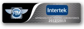 Logo FIM / Intertek
