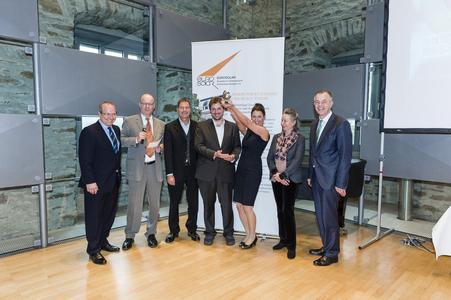 Deutscher Solarpreis 2014 Ehrung