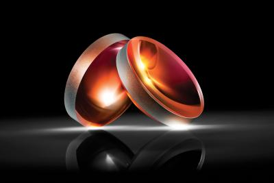 Edmund Optics Features New Products – New Beamsplitters & Aspheric Lenses