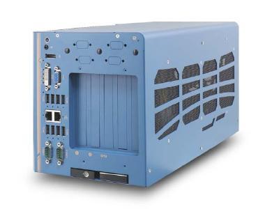 Nuvo-8108GC XL AI Box PC