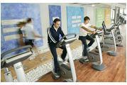 Fitness-Center für Mitarbeiter: STUDIO2