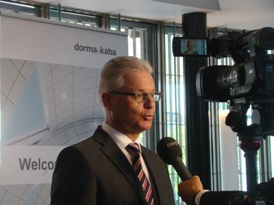DirectDyk - Pressegespräche für Unternehmen