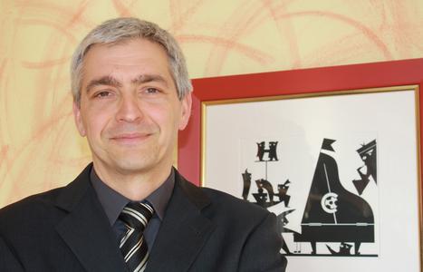Prof. Dr. Christopher Klug