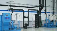 Das Kühlsystem ist zentral für das nachhaltige Energiemanagement und stärkt zugleich die Prozessstabilität. (Foto: Leipold Gruppe)
