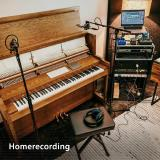 Stay at home in November - HOMERECORDING - News and Tips