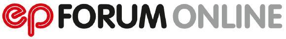 ep forum online logo