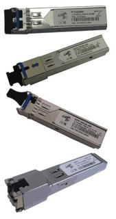 SFP modules from UBF make fiber optic networks scalable