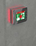 Bei der Entwicklung des ePED-Fluchtwegsystems mit Touch-Display legte ASSA ABLOY großen Wert auf ein innovatives und gleichzeitig funktionales Design / Foto: ASSA ABLOY Sicherheitstechnik GmbH