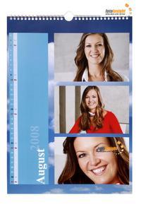 FotoInsight Calendar Software