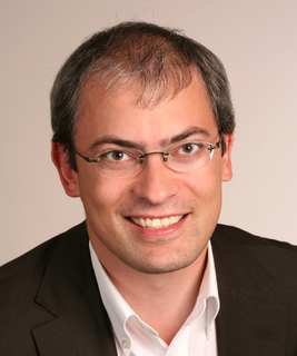 Christian Rusche, CEO