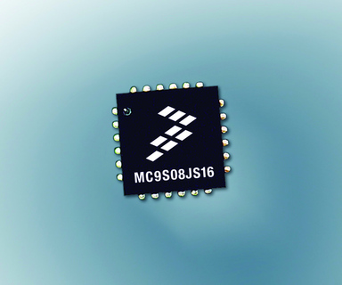 Freescale enhances affordability of 8-bit USB control for consumer and industrial applications