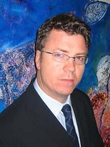 Martin Brooks