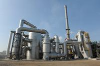 Construction of Oleum/Sulphuric Acid Plant for BASF SE Completed