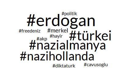 Politik im Netz: eine Studie zum Türkei-Referendum