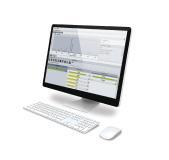 TrueMatch - eine neue Software für das Handling von Raman Spektren und Datenbanken