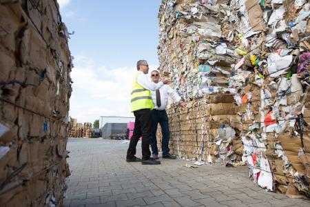 Schmitt Recycling