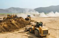 Neues Staubbindemittel von Ha-Be Betonchemie minimiert Belastung auf Baustellen