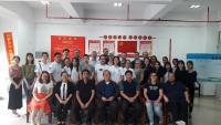 MBA-Fernstudierende der Hochschule Ludwigshafen besuchen China / Foto:Hochschule Ludwigshafen