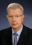 Prof. Dr. Michael Ronellenfitsch, Datenschutzbeauftragter des Landes Hessen