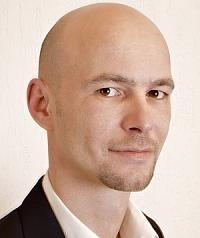 Marcel Thomas verstärkt DVC
