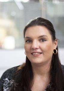 Michelle Marschall, Marketing, IMS GmbH