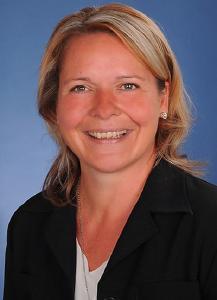 Michaela Gorisch, Geschäftsführerin der gds Sprachenwelt