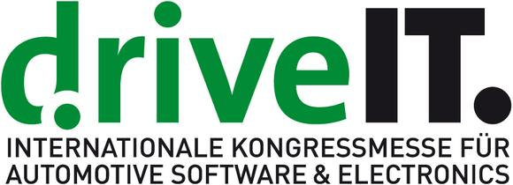 driveIT Logo