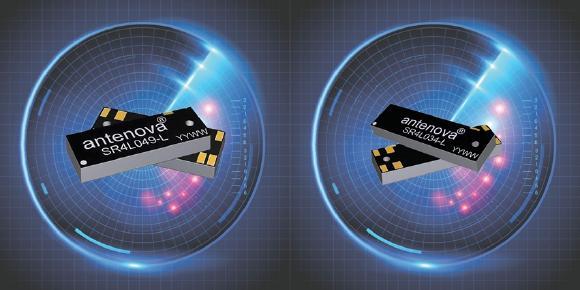 LTE Antennen von Antenova