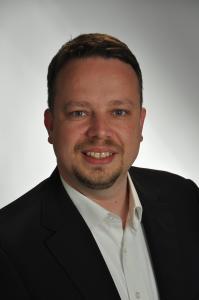 Stefan Ramb, Account Manager bei Janz Tec