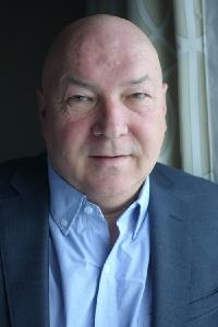 Roger Mallett, UK Country Manager