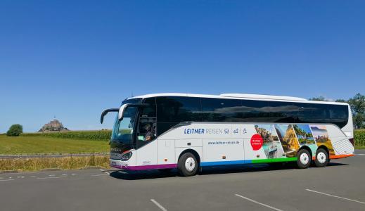Der schönste Bus 2020