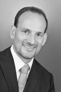 Johannes Stärk, Geschäftsführer Intertrainment