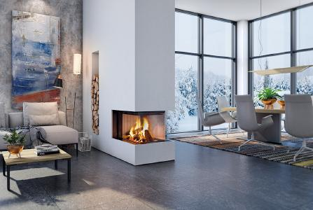 Spartherm takes quality to a new level with three-sided, see-through ...