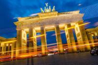 Berlin- eine großartige Stadt