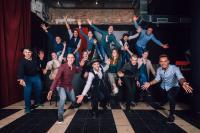 Die besten Jungmeisterinnen und Jungmeister 2019. Foto: HWK FR/Felix Risch