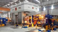 Hoa Sen boosts cold strip capacity to up to 400,000 tons by cold rolling mill from SMS group