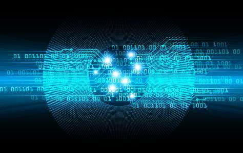 Cybersecurity (Foto: Titima Ongkantong/Shutterstock)