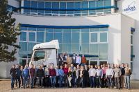 MEKRA Lang freut sich über den Daimler Suplier Award 2018